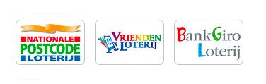 Goede Doelen Loterijen