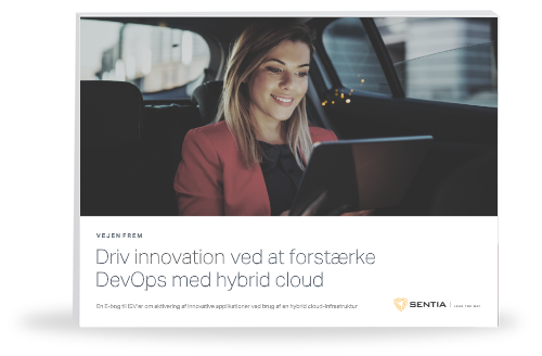 ISV DevOps Hybrid cloud