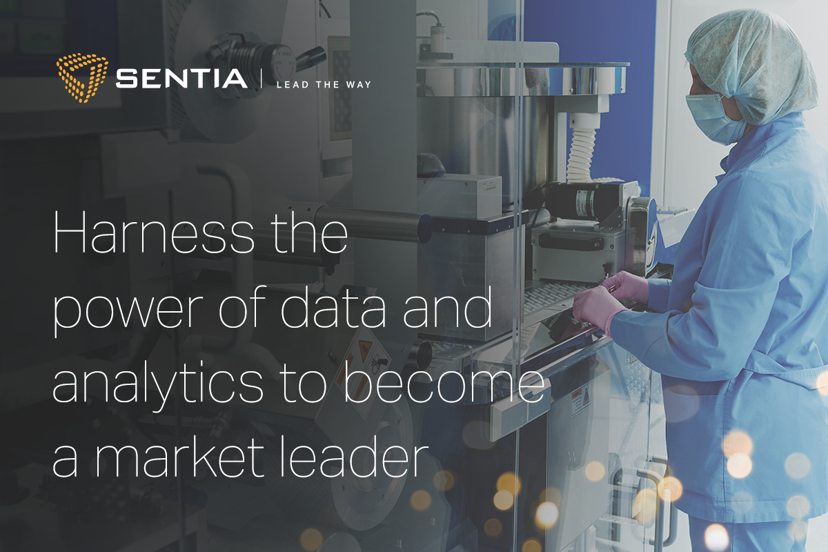Pharma Ignite the Power of Data