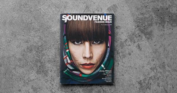 soundvenue