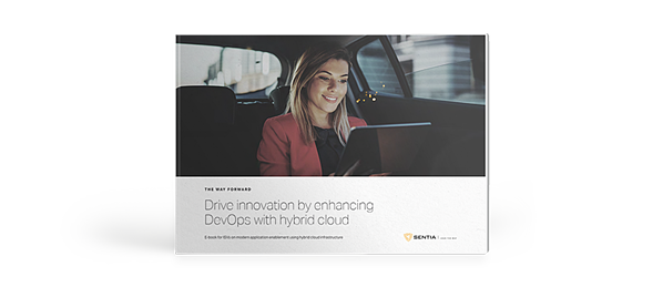 Drive Innovation By Enhancing DevOps ISV