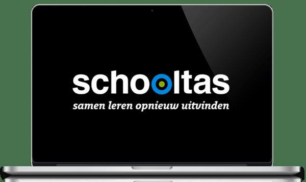 schooltas