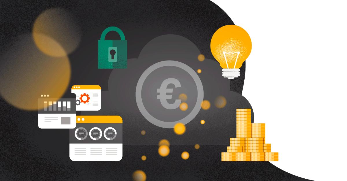 4 essentielle cloud-overvejelser for finans- og forsikringsbranchen