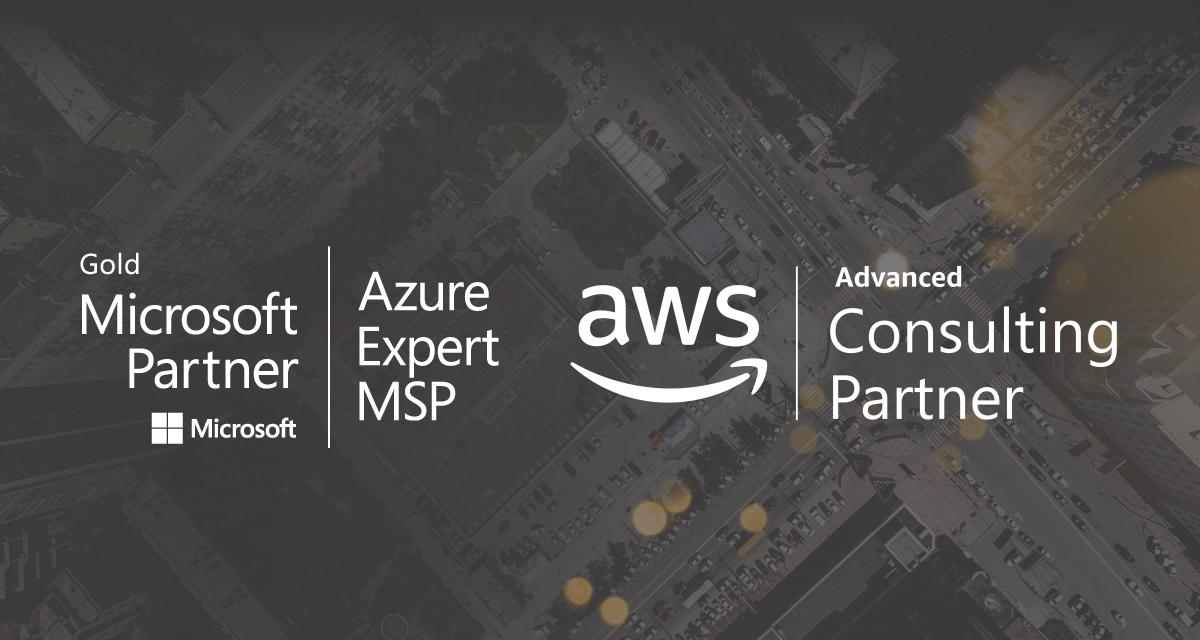 Sentia gencertificeres i Azure og AWS MSP-programmer