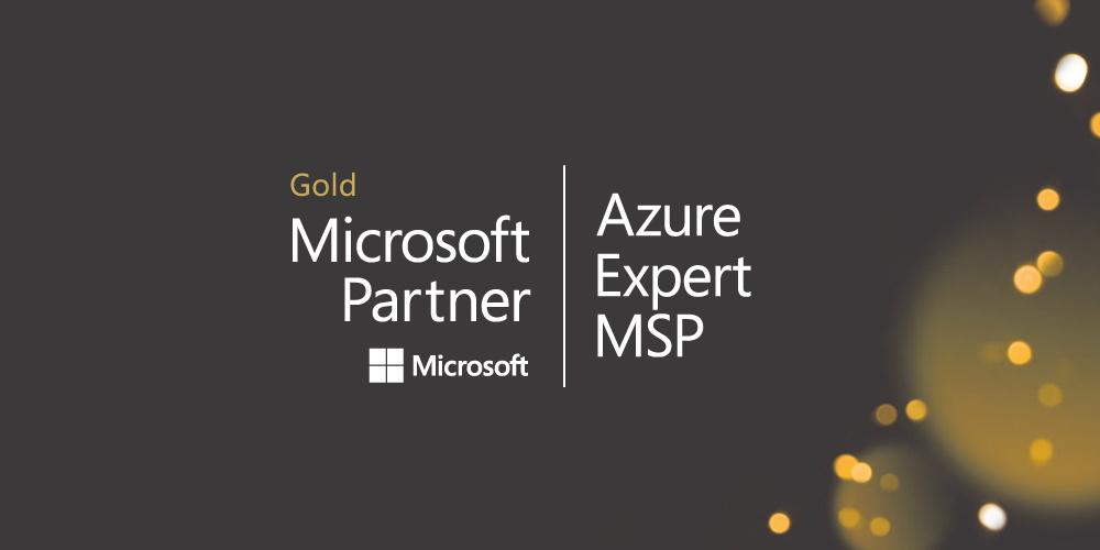 Sentia affirms Azure Expert MSP