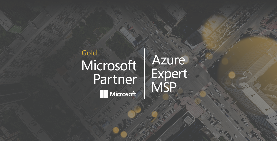 Sentia, the first and only Azure Expert MSP in Denmark