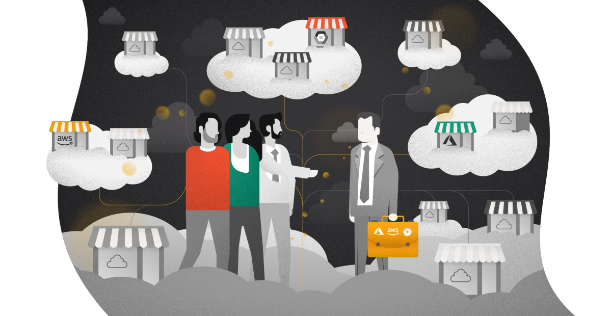 Mobilize Business Agility with Cloud Brokerage