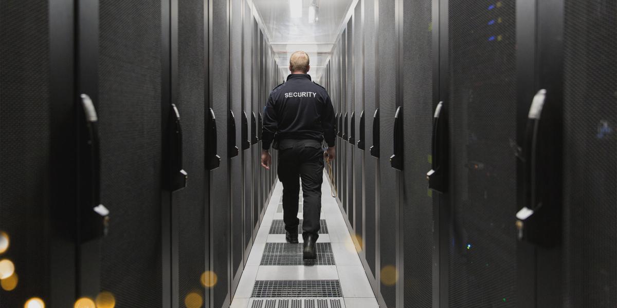 Sentia Denmarks datacenter opkøbes af Penta Infra