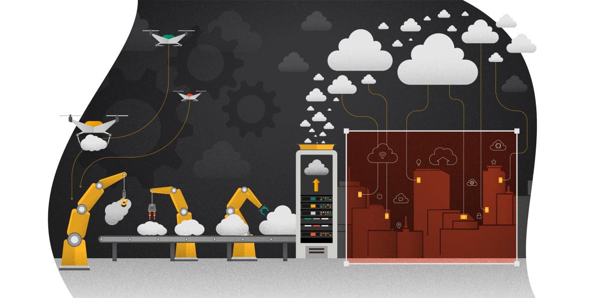 Optimér cloud-driften med automatisering