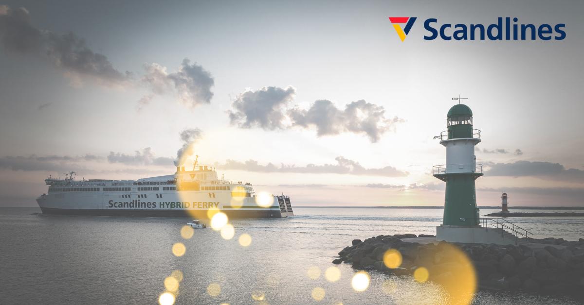 SCANDLINES: Fleksibilitet fra havn til havn