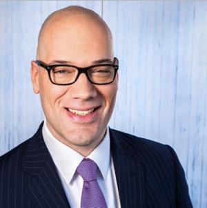 Michel van den Bogaard nieuwe CFO Sentia