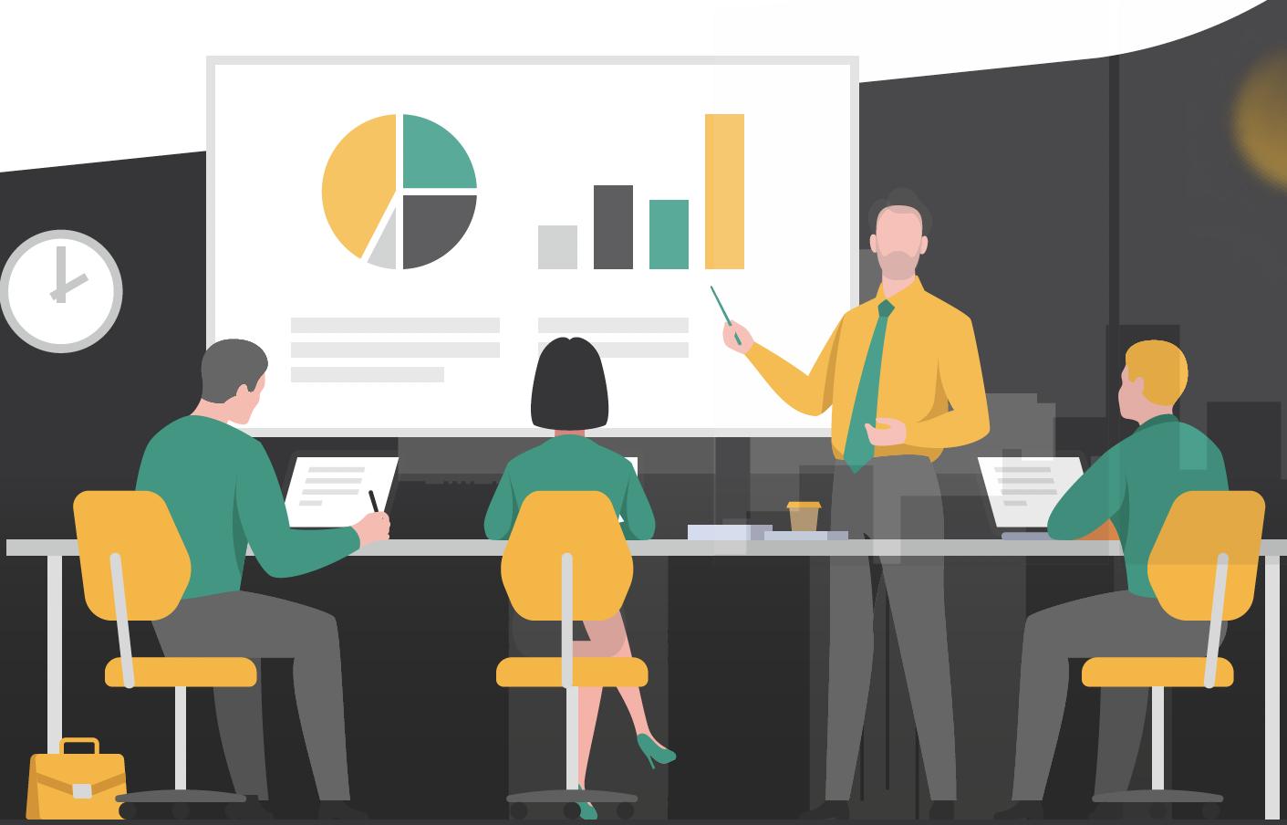 Forstærk forretningsværdien med Digital Experience Monitoring