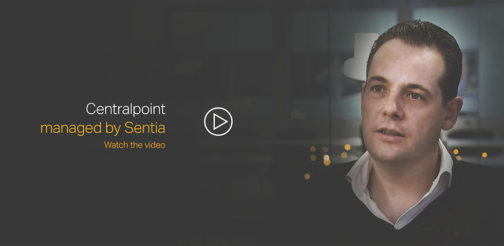 Centralpoint - video testimonial