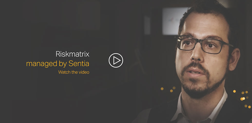 Riskmatrix video testimonial