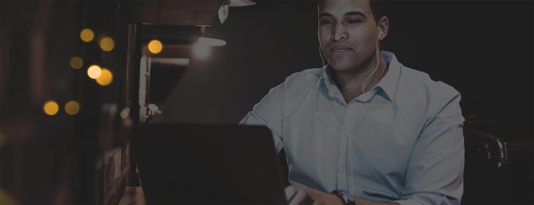 Application Performance Monitoring webinar