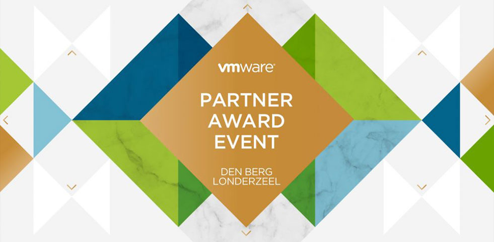Sentia received the 'Best VMware Cloud Partner of the year 2018'-award