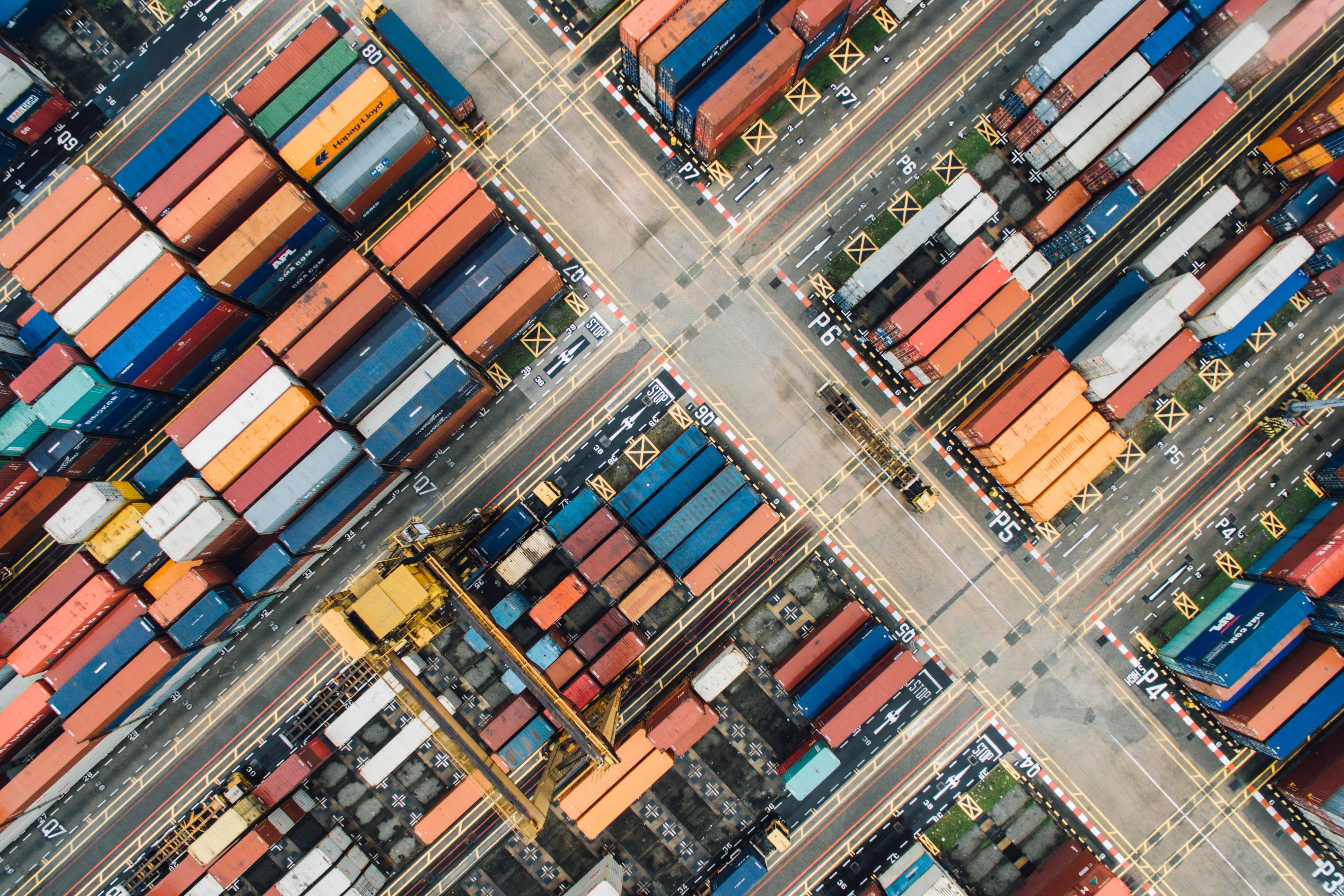 Chain Management Infrastructure
