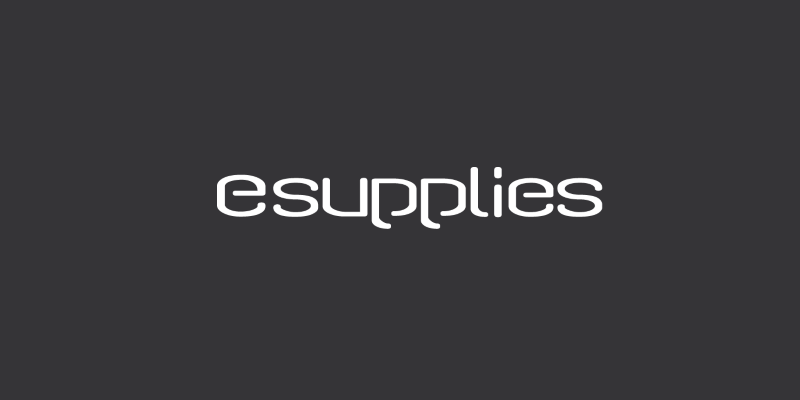 E-Supplies: The end-customer feels the difference