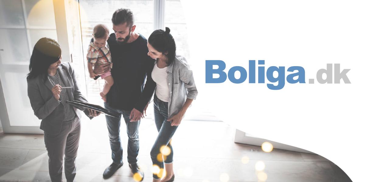 BOLIGA: Hybridløsning sikrer stabil oppetid på konkurrencepræget marked