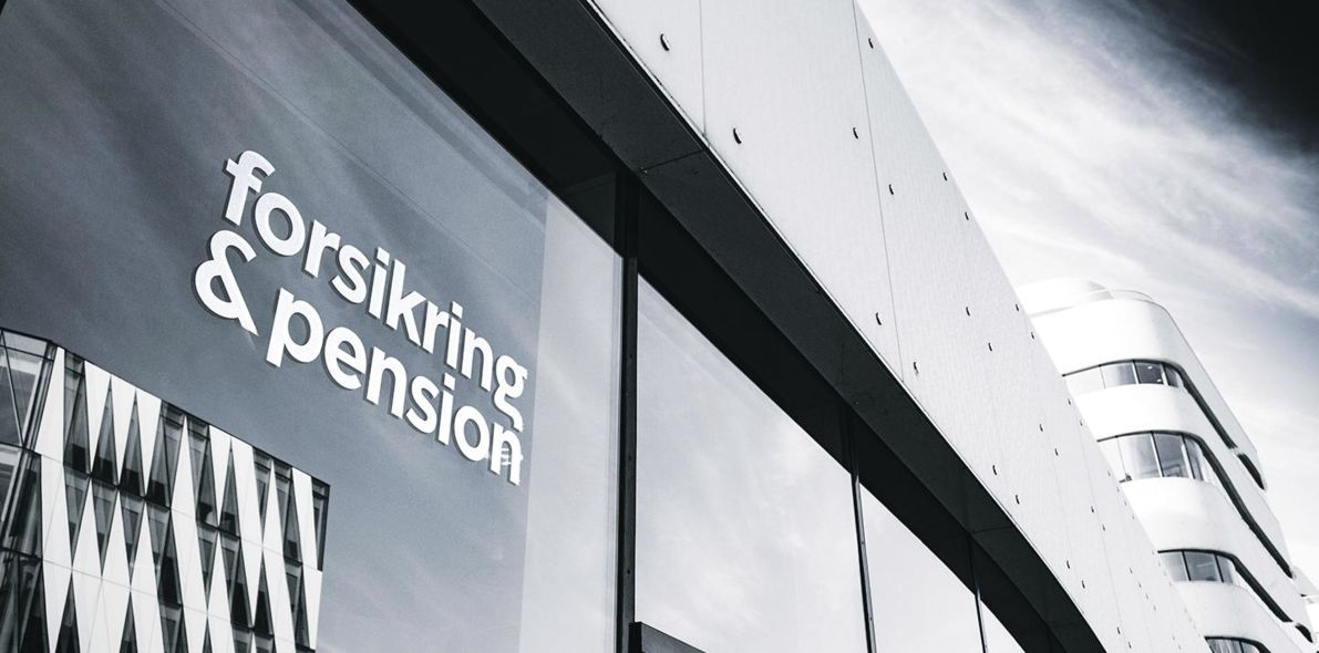 Forsikring & Pension: Long-term partnership lifts the level of business
