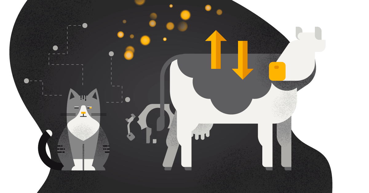 Pets vs. cattle farming - how do you manage your IT operations